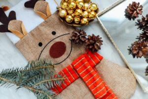 Cum să petrecem un Crăciun distanțat fizic