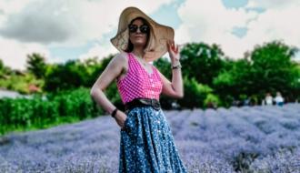 MaraJoVintage: Pentru că o haină vintage merită a doua șansă